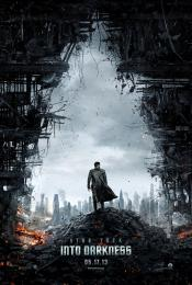 MEDIA - STAR TREK INTO DARKNESS The new trailer
