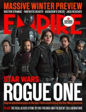 Photo de Rogue One: A Star Wars Story 84 / 87