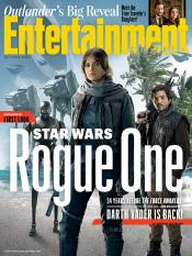Photo de Rogue One: A Star Wars Story 86 / 87