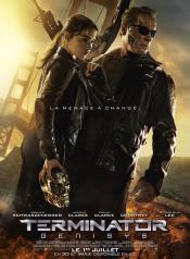 Affiche du film Terminator: Genisys