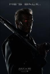 MEDIA - TERMINATOR GENISYS Un long spot TV Help