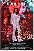 The Disco Exorcist
