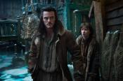Hobbit : La Désolation De Smaug, Le