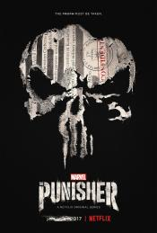 MEDIA - THE PUNISHER  Premières photos
