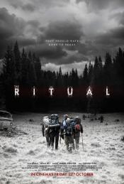 Affiche du film The Ritual
