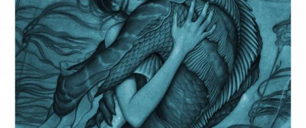 MEDIA - THE SHAPE OF WATER  Premier Extrait