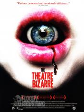 INFO - Sorties de la semaine  THE THEATRE BIZARRE DARK SHADOWS
