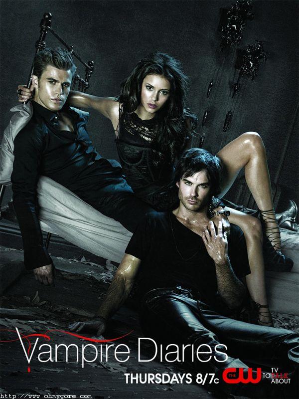College Vampire Diaries The Vampire Diaries