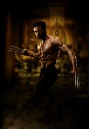 MEDIA - WOLVERINE  LE COMBAT DE LIMMORTEL  - Premi�re image officielle