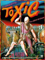 Toxic Avenger The
