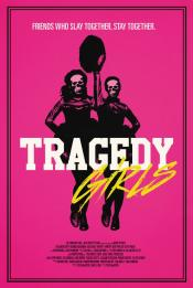 MEDIA - TRAGEDY GIRLS  Nouvelle bande-annonce