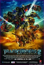 Transformers - La Revanche