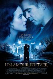Affiche du film Un Amour d'Hiver