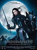 Affiche du film Underworld 3 : Le Soulèvement des Lycans