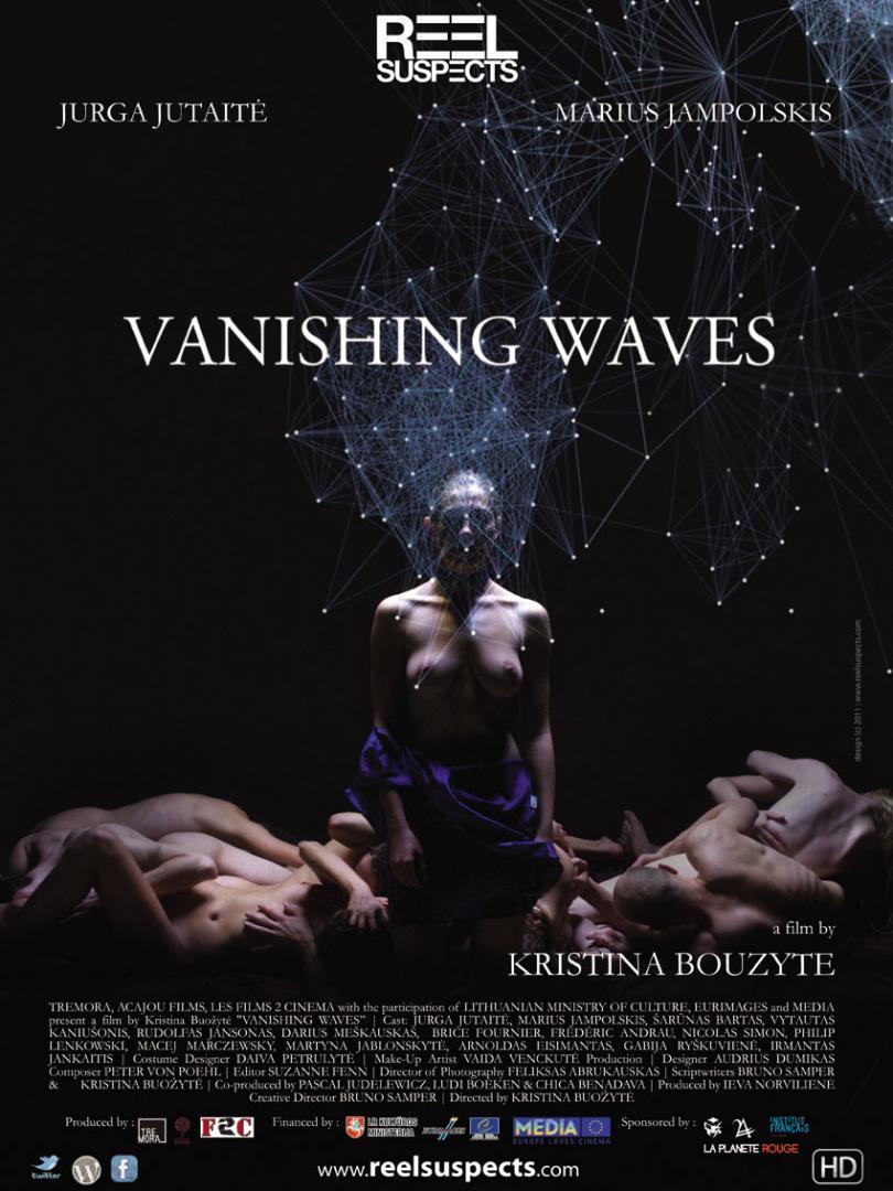 Vanishing waves : en salles le 29 Mai dans Cinéma a