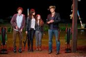 Photo de Bienvenue A Zombieland 5 / 46