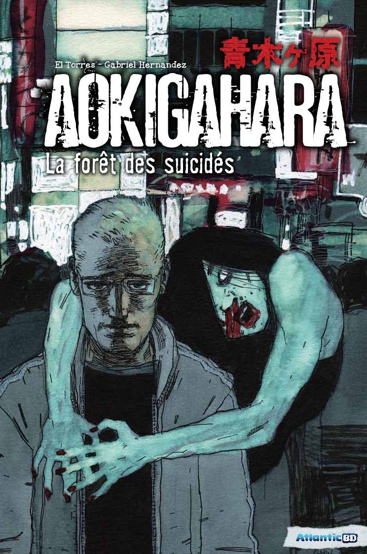 """[REVIEWS] - """"AOKIGAHARA, LA FORET DES SUICIDES"""" (El Torres ..."""