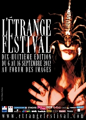 EVENTS - La programmation de lEtrange Festival Paris