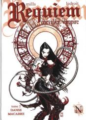 Requiem, Le Chevalier Vampire Volumes 1 - 4 (Comic Book)