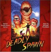 Deadly Spawn, The (Perseverance CD)