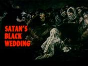 Satan's Black Wedding / Criminally insane