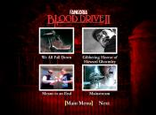Fangoria Blood Drive 2