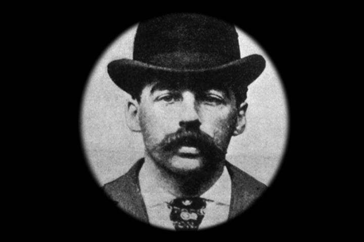 h h holmes serial killer Hh holmes: america's first serial killer  i follow the story about hh holmes and the madness he got away with a must see for the true enthusiast.